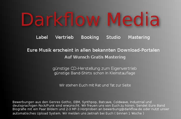 Darkflow Media