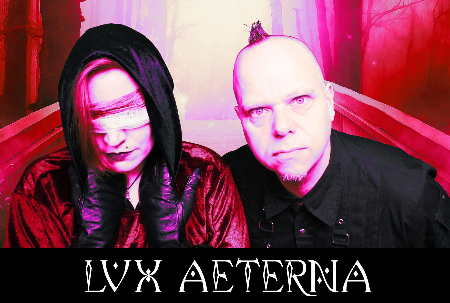 LVX AETERNA